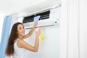 heating and air conditioner tips Florence