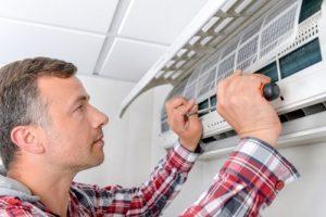 air conditioner repair florence sc