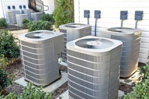 HVAC contractor