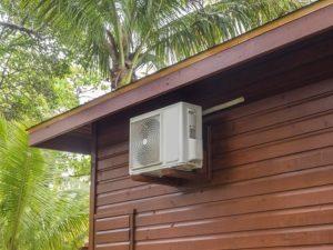 heat pump North Myrtle Beach